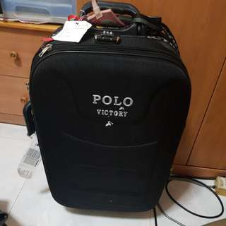 Preloved Luggage