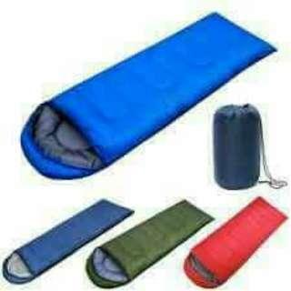 Sleeping bag and warmer