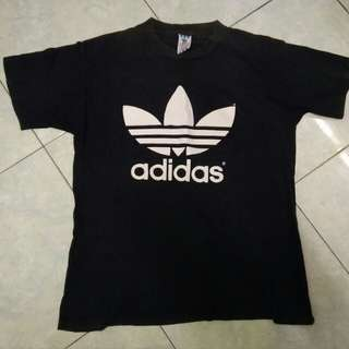 baju adidas size M