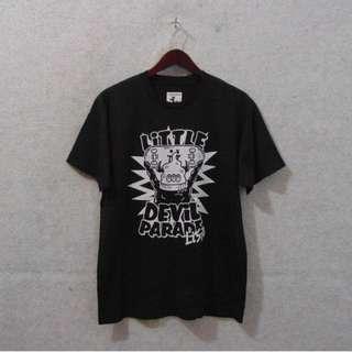 Tshirt LITTLE DEVIL PARADE Size XL