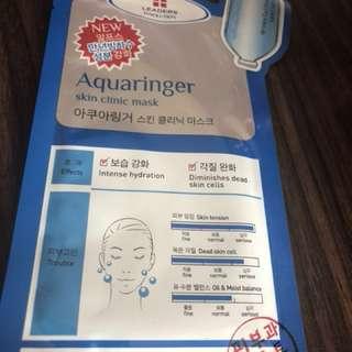 Leaders Insolution Aquaringer Mask