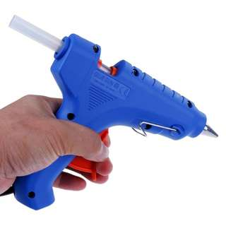 (BN) ZARCO 60W Hot Melt Glue Gun High Quality (Brand New)