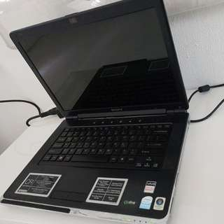 Sony Vaio Laptop 14 inch