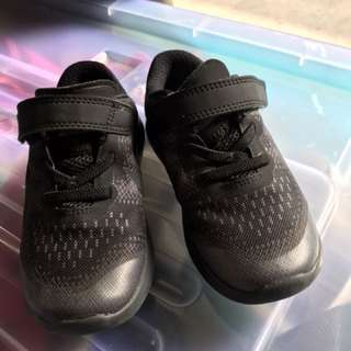 NIKE FREE for toddler boy