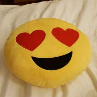 Whatsapp Smiling Face Softtoy