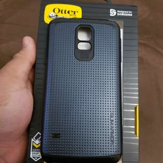 Spigen S5 hard case cover