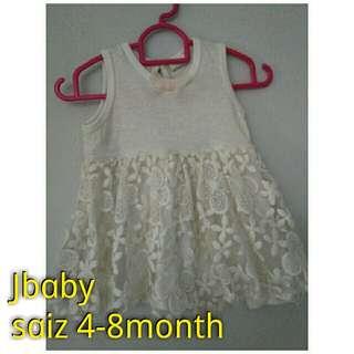 jbaby Baby Dress