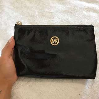 Michael Kors Pouch/ Makeup Bag