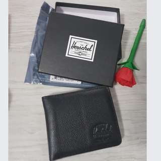 Herschel men's wallet