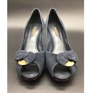 Louis Vuitton open-toe Heels - Louis Vuitton 魚口高跟鞋