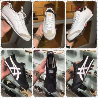 Onitsuka Tiger Mexico66 Authentic