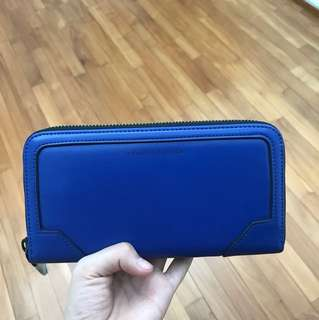 BN Charles and Keith wallet