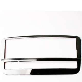 Mercedes Benz CD Control Panel  Trim GLA/CLA(9Button)