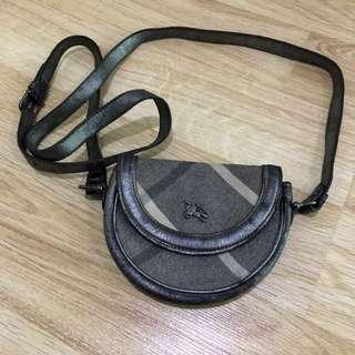 Burberry sling / waist pouch