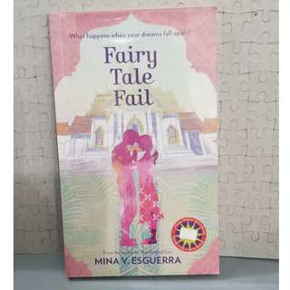 Fairy Tale Fail by Mina V Esguerra