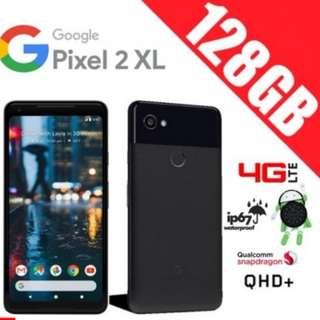 Google Pixel 2 XL 128GB BNIB