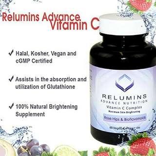 Relumins Vitamin C Complex