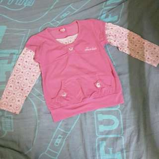 1set Kids Cloths