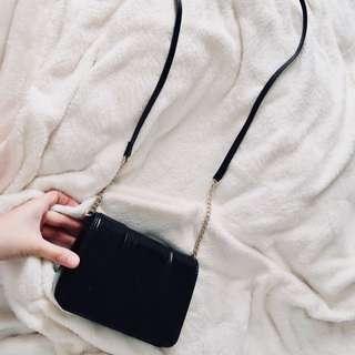 H&M mini cross body bag