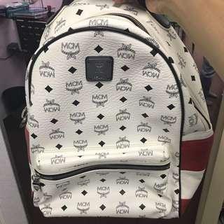 MCM Bag Pack (Original)