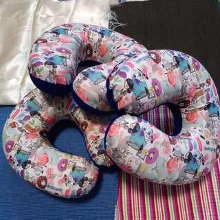 Lesportsac 頸枕 護頸