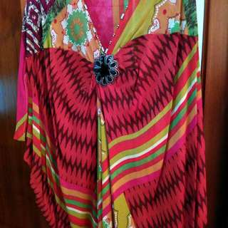 Obral! Luire Blouse Batwing  by Raden Sirait