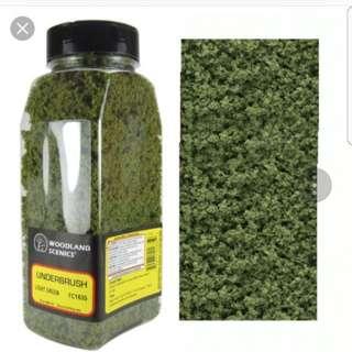 Light green Underbrush FC1635