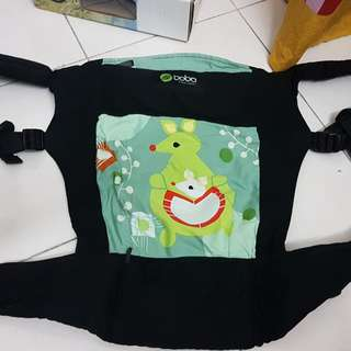 Baby Carrier classic 3G