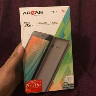 hp advan vandroid i7A