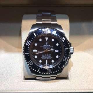全新 Rolex 116660
