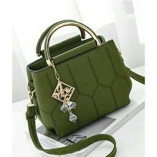 Elegance romance ngkinki handbag