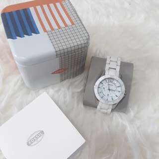 Fossil watch CE1002