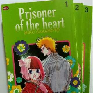 The Prisoners of the Heart