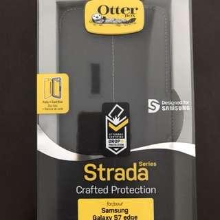 Samsung s7 edge Otterbox Strada Case