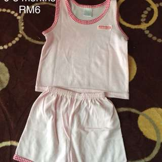 Baju Baby Preloved