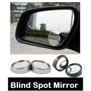 BN Blind Spot Mirror