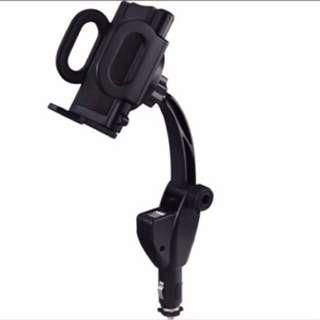 Car Handphone Holder Charger
