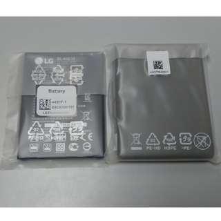 LG BL-44E1F原廠電池送電池盒:V20 H990N H990ds F800 Stylus 3  Stylo 3