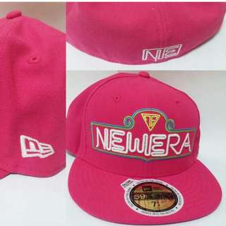NEW ERA  Summer Neon Snapback
