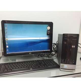HP 電腦
