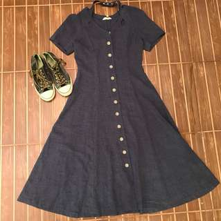 Dress + shoes (promo imlek)