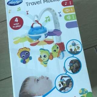 Playgro Musical Travel Mobile