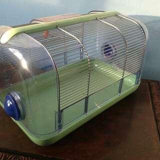 Habitrail mini cage