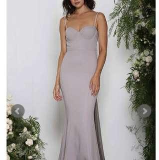 Elle Zeitoune Abigail dress- size 12 RRP $399.95