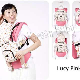 Iphyeonhae Baby Carrier