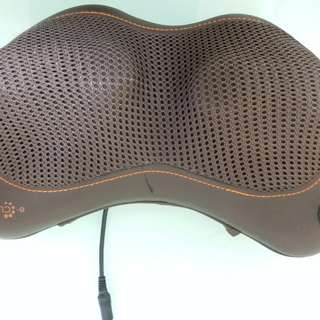 OTO 肩頸鬆 按摩器 (小巧型)EU-280