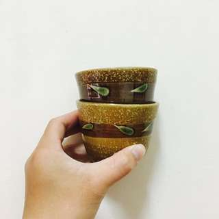 🚚 泡茶小茶杯
