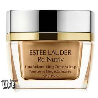 ESTEE LAUDER Re-Nutriv Ultra Radiance Lifting Creme Make-Up