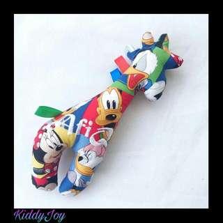 Soft Toy Giraffe Plushie