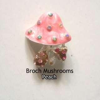 Bross jamur